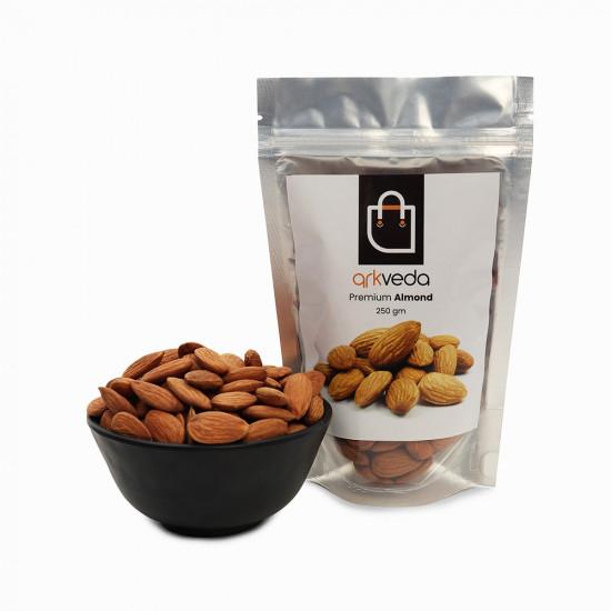 Premium Almond, Badam