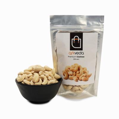 Premium Cashew (Kaju)