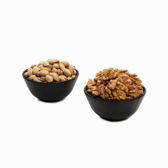 Premium Combo Walnuts and Pistachio (Akhrot and Pista)