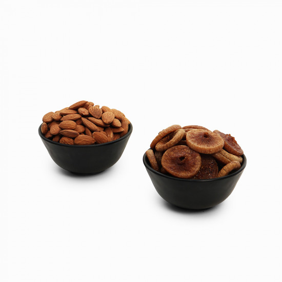 Premium Combo Fig and Almond (Anjeer and Badam)