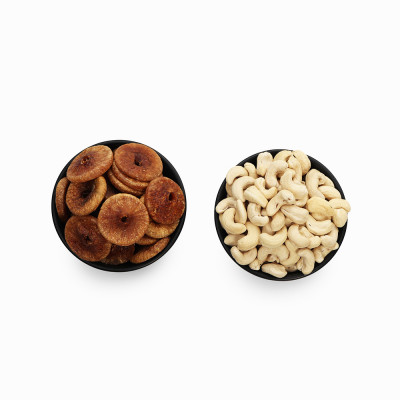 Premium Combo Fig and Cashew (Anjeer and Kaju)