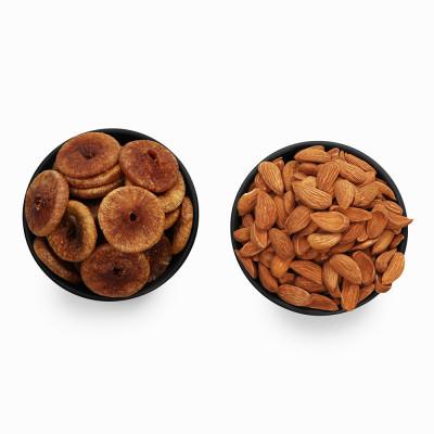 Premium Combo Fig and Mamra (Anjeer and Mamra)