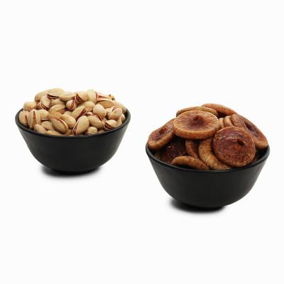 Premium Combo Fig and Pistachio (Anjeer and Pista)