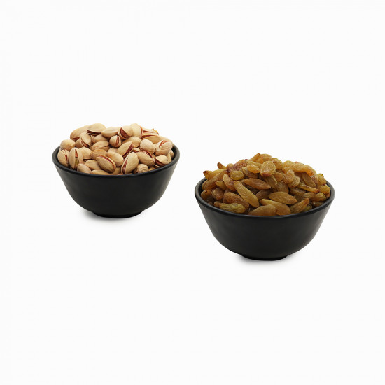 Premium Combo Green Raisin and Pistachio (Hari Kishmish and Pista)