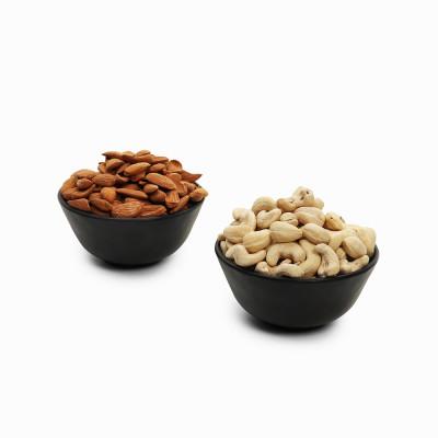 Premium Combo Cashew and Mamra (Kaju and Mamra)