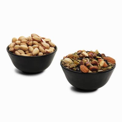 Premium Combo Trail Mix and Pistachio (Trail Mix and Pista)