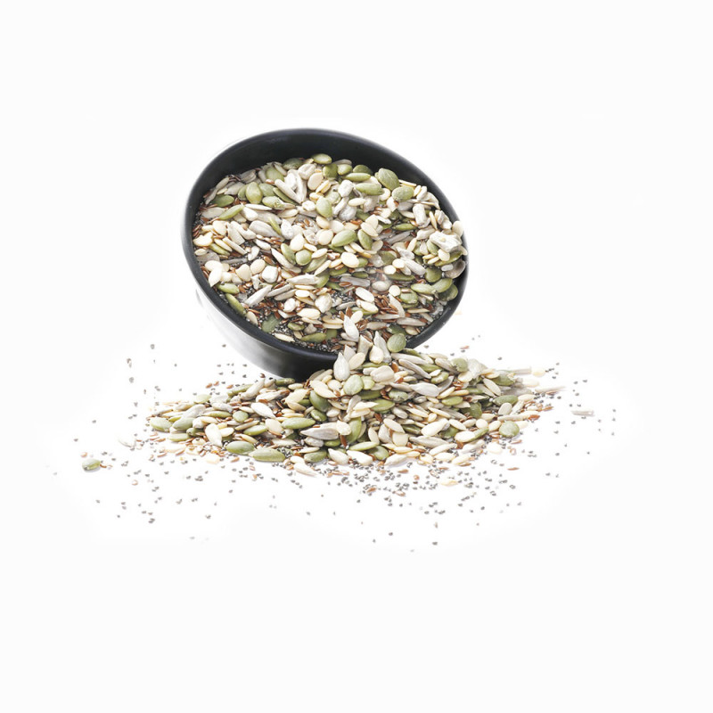 Five In One Super Seeds